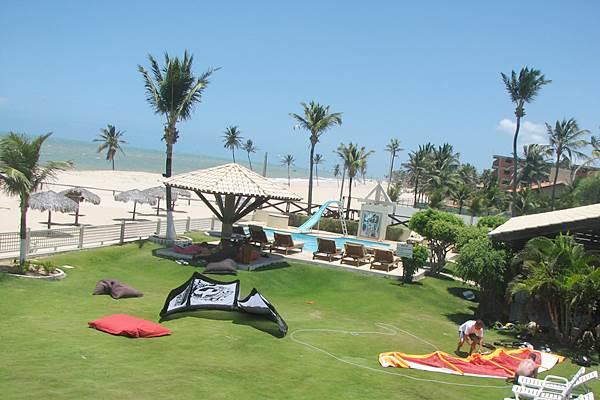 kite beach hotel cumbuco brazil 1795