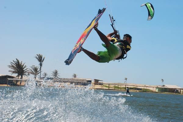 kite cumbuco lagoon brazil 0597